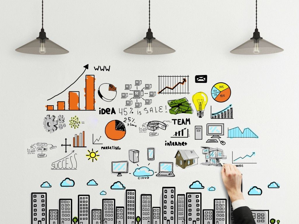 Будущее рынка вакансий в недвижимости: удаленная работа — новый тренд - HR-портал АН «SOFIA PLUS»